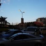 Kenya / Nairobi / Late Evening