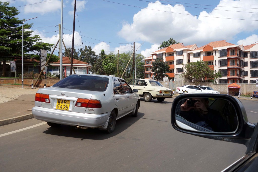 Kenya / Nairobi / Westlands