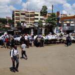 Kenya / Nairobi / Clothing Market