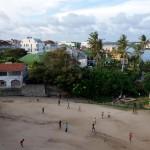 Kenya / Mombasa / Old Town