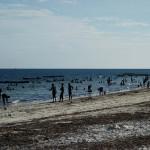 Kenya / Mombasa / Nyali Beach