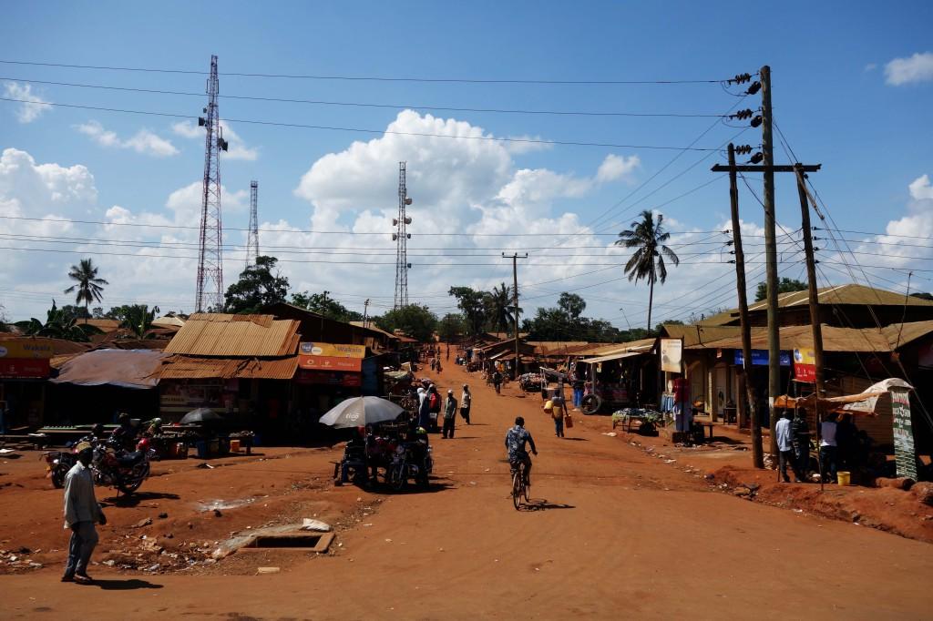 Tanzania / From Mombasa to Dar es Salaam